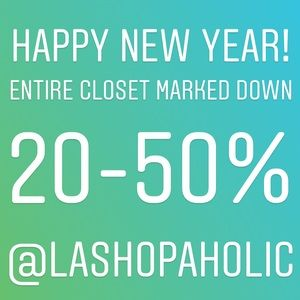 Dresses & Skirts - Take it all! Just marked everything down!